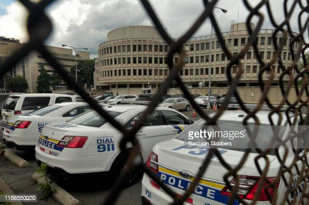 Philadelphia Police Aging Headquarters