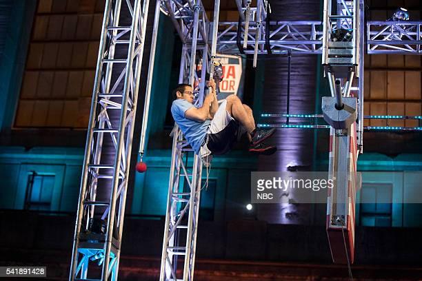 WARRIOR 'Philadelphia Qualifier' Pictured Akiva Neuman