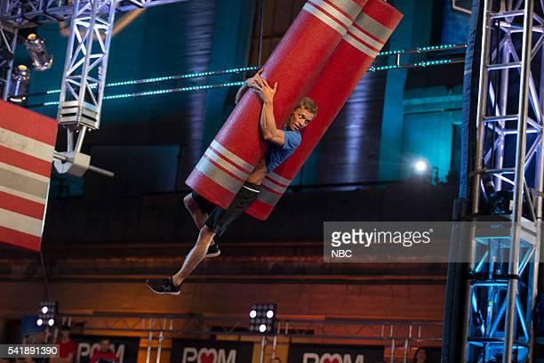 WARRIOR 'Philadelphia Qualifier' Pictured Geoff Britten