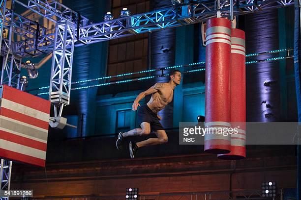 WARRIOR 'Philadelphia Qualifier' Pictured Jake Cahill
