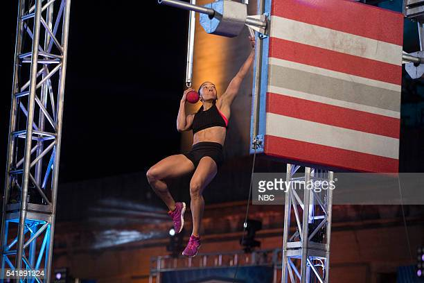 WARRIOR 'Philadelphia Qualifier' Pictured Melody Schofield