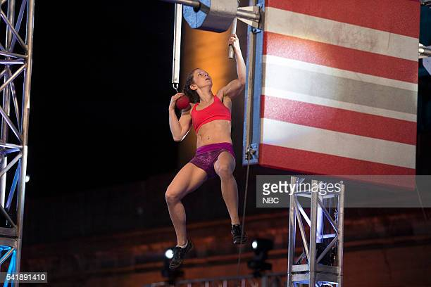 WARRIOR 'Philadelphia Qualifier' Pictured Rachael Goldstein