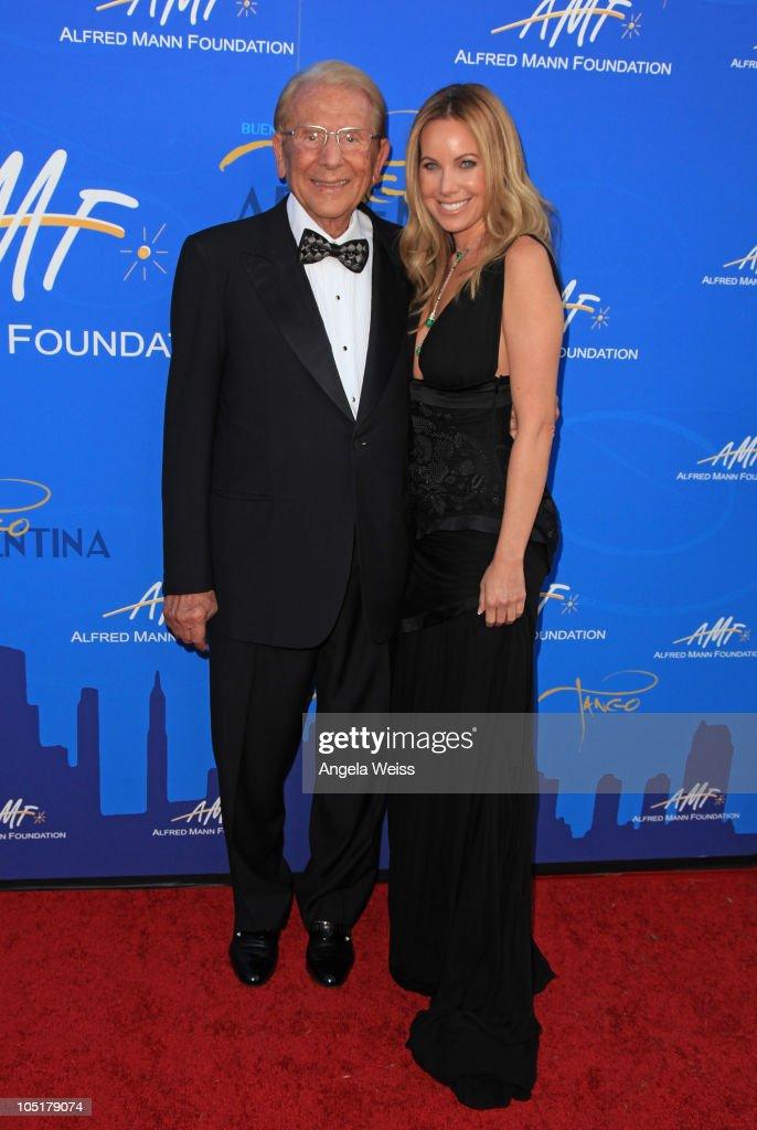 7th Annual Alfred Mann Foundation Gala - Arrivals