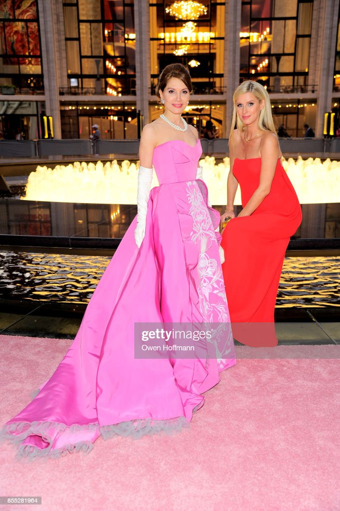 New York City Ballet 2017 Fall Fashion Gala