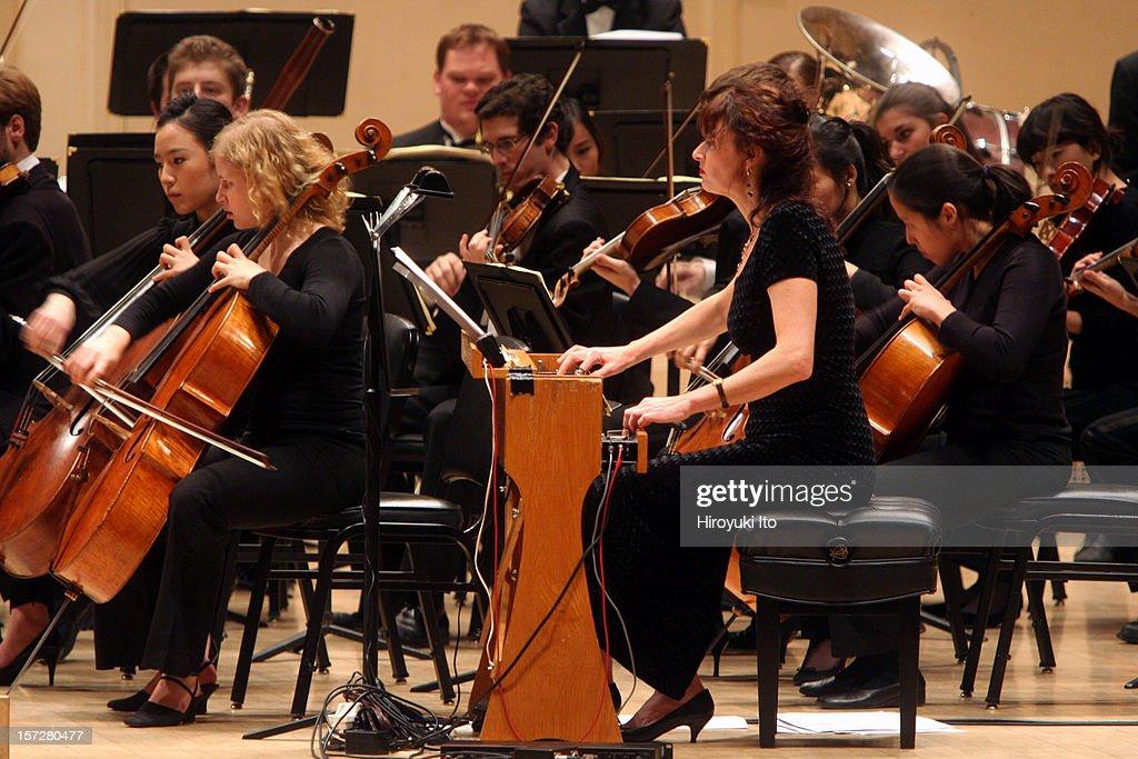 Turangalila-Symphonie : News Photo