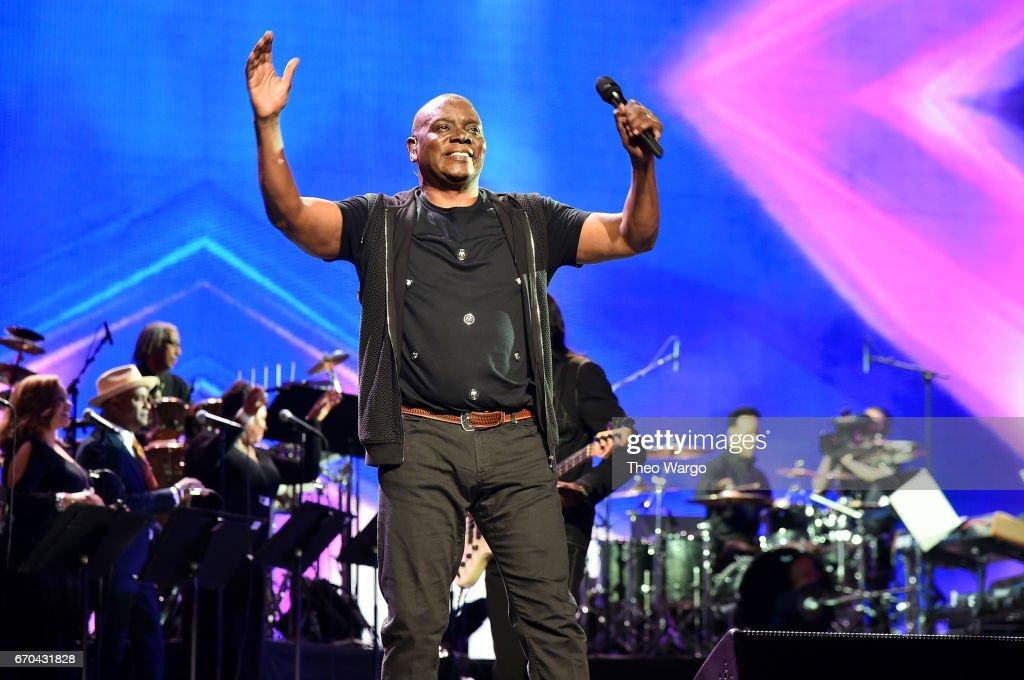 """Clive Davis: The Soundtrack Of Our Lives"" Premiere Concert - 2017 Tribeca Film Festival"