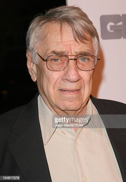 Philip Baker Hall during The Weinstein Company's The Matador Los Angeles Premiere Arrivals at Westwood Crest Theater in Westwood California United...