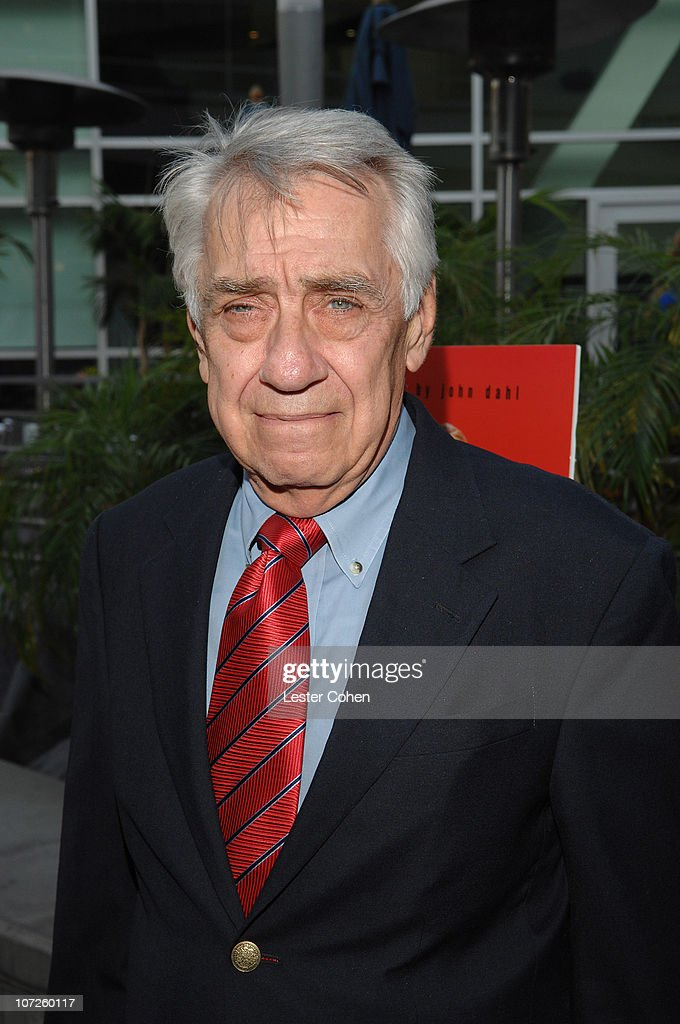 Philip Baker Hall during 'You Kill Me' Los Angeles Premiere - Red Carpet at ArcLight Hollywood in Hollywood, California, United States.