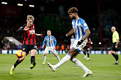 bournemouth england philip billing huddersfield town