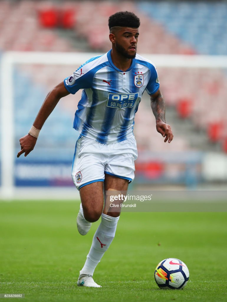 Huddersfield Town v Udinese - Pre-Season Friendly