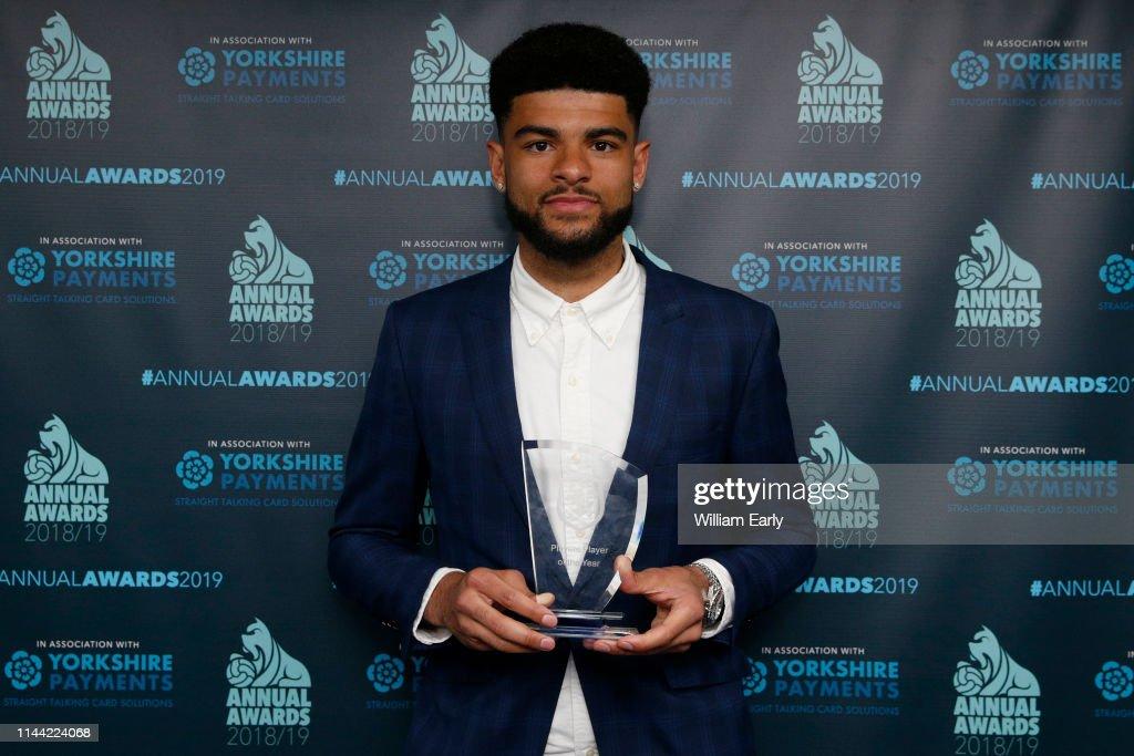 GBR: Huddersfield Town End of Season Awards 2018/19