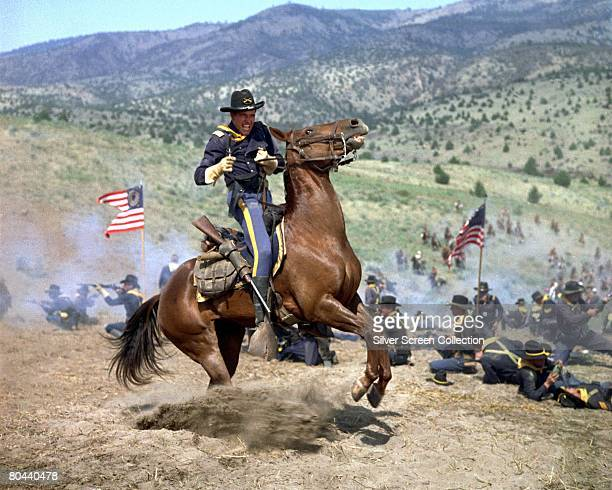 60 Top Battle Of Little Big Horn Pictures, Photos, & Images