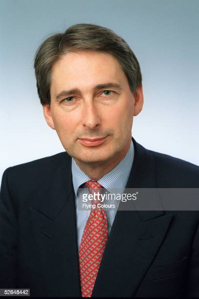 Philip Hammond Conservative Member of Parliament for Runnymede and Weybridge