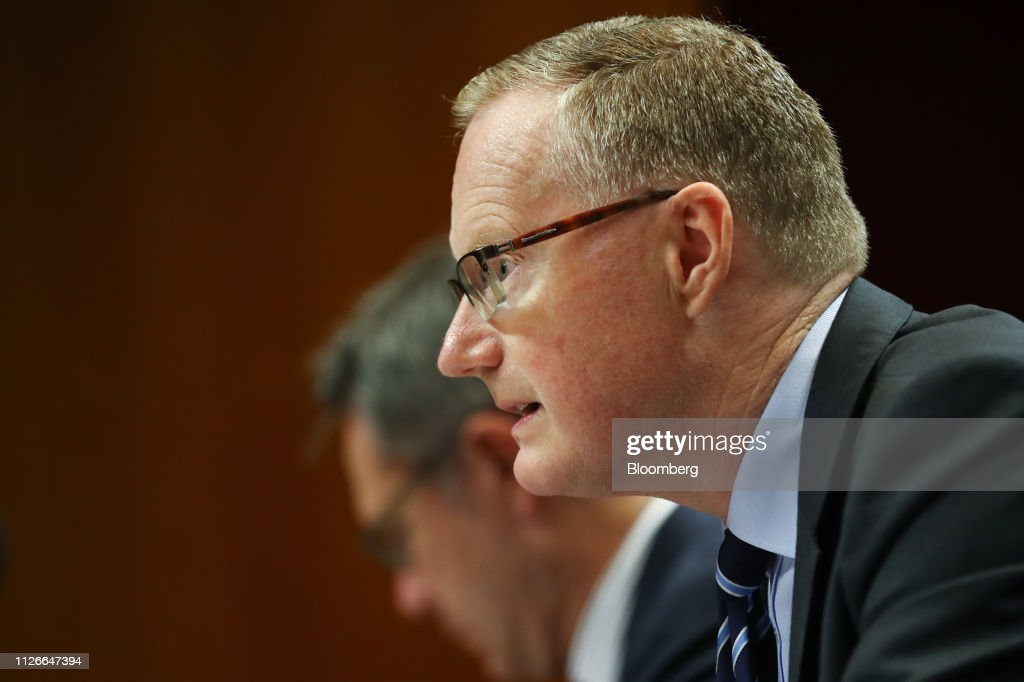 AUS: RBA Governor Philip Lowe Delivers Testimony to the House of Representatives' Standing Committee