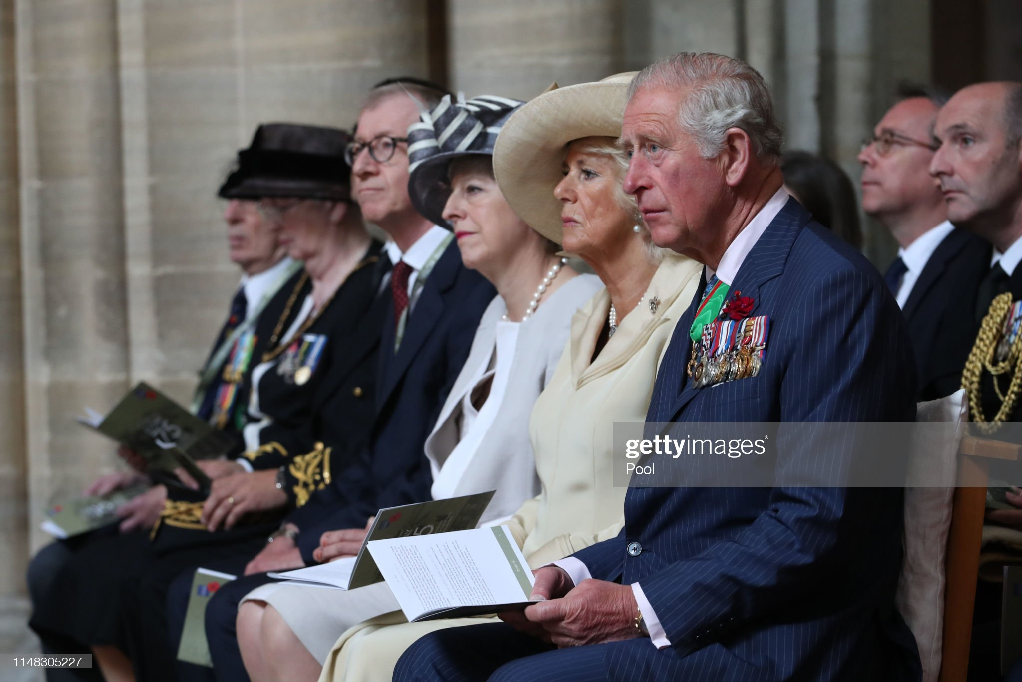 philip-may-british-prime-minister-theresa-may-camilla-duchess-of-and-picture-id1148305227