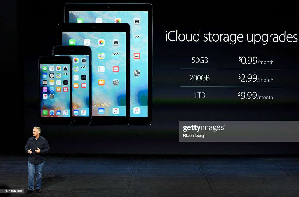Apple Unveils New IPhones, IPad And Apple TV With Touch Remote