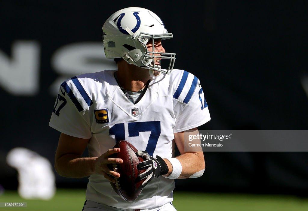Indianapolis Colts v Houston Texans : ニュース写真