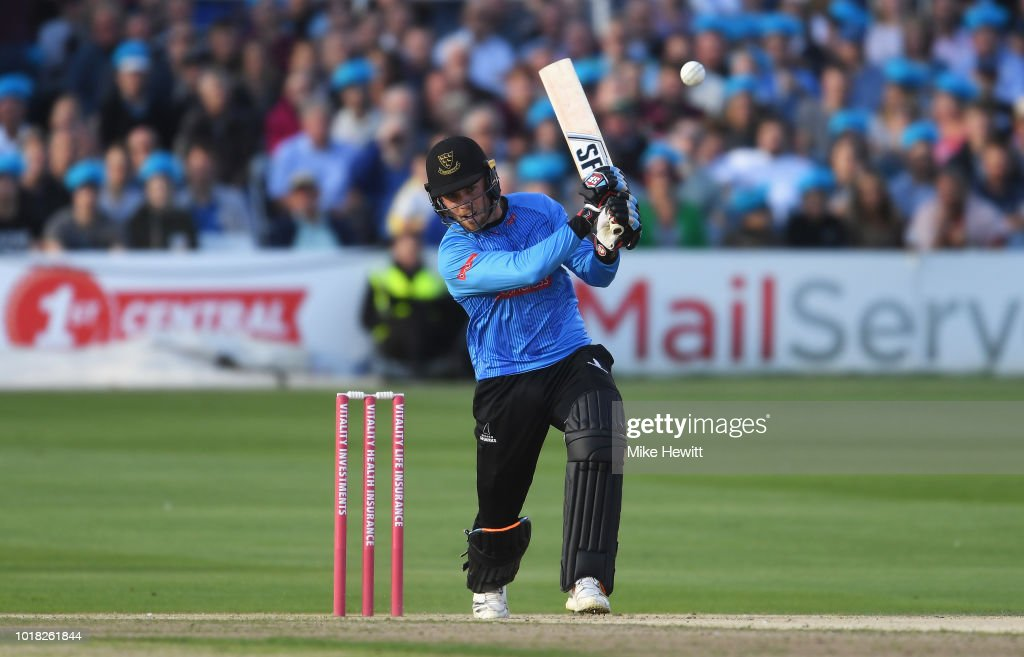 Sussex Sharks v Middlesex - Vitality Blast