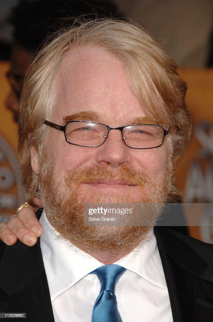 TNT Broadcasts 12th Annual Screen Actors Guild Awards - Arrivals