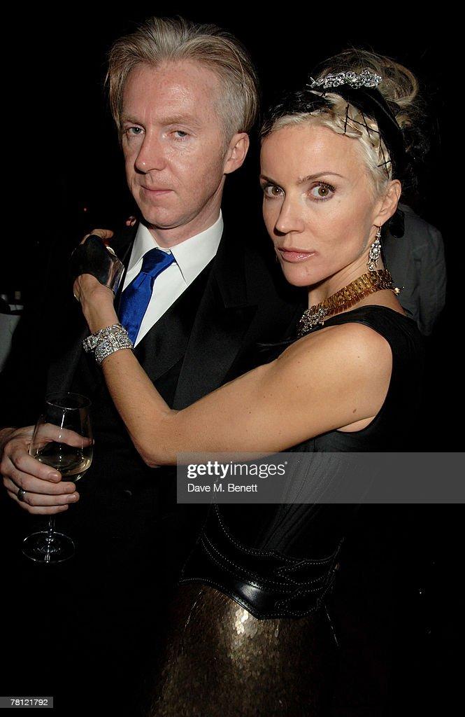 British Fashion Awards - Awards