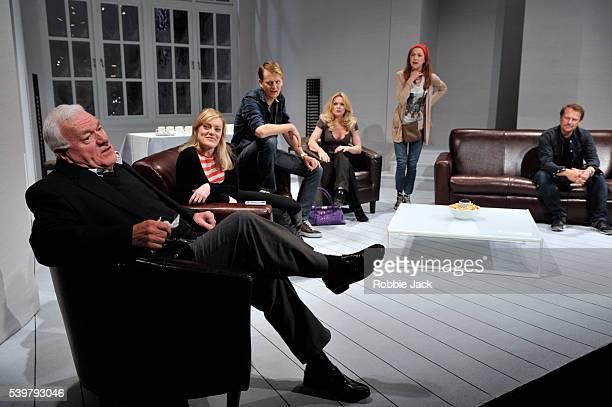 Philip Voss as Charles Sarah Chamberlain as DebraPaul Trussell as Alan Andree Bernard as Eve Ruth Everett as Francis and Neil Stuke as Brian in...