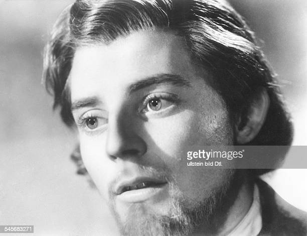 Philipe Gérard *Actor Francein the movie `L`Idiot 1946