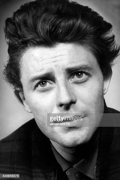 Philipe, Gérard *-+Schauspieler, Frankreich- Portrait- 1952