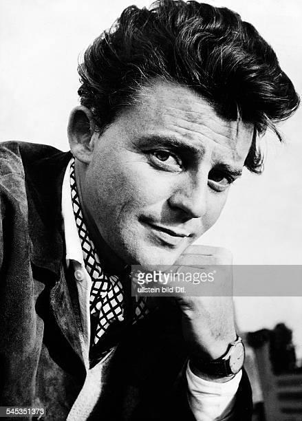 Philipe Gérard *Schauspieler Frankreich Portrait 1955