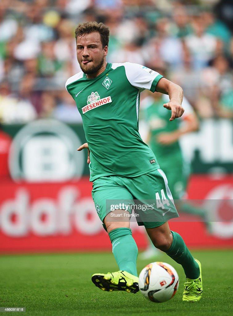 Werder Bremen v Borussia Moenchengladbach - Bundesliga
