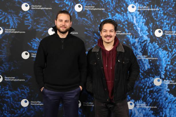 DEU: 13th German Sustainability Award 2020