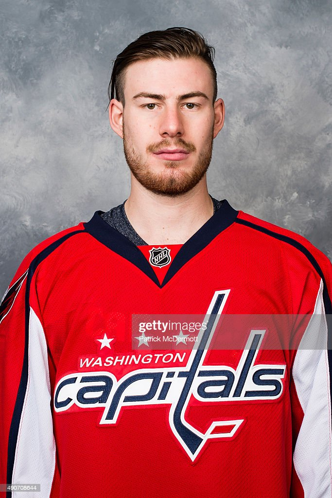 Washington Capitals Headshots