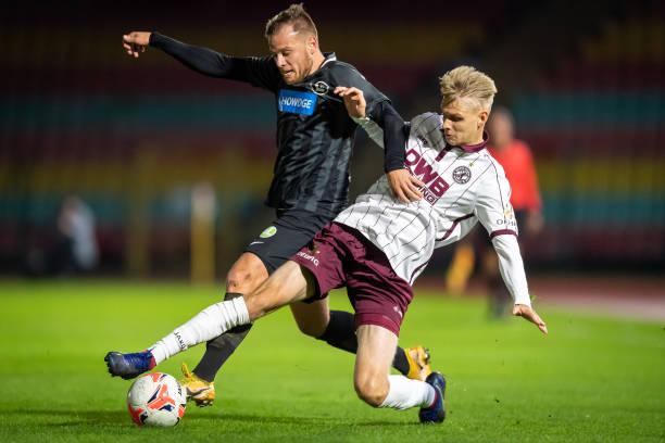 DEU: Regionalliga Nordost - BFC Dynamo v SV Lichtenberg 47