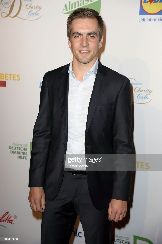 7th Diabetes Charity Gala In Berlin