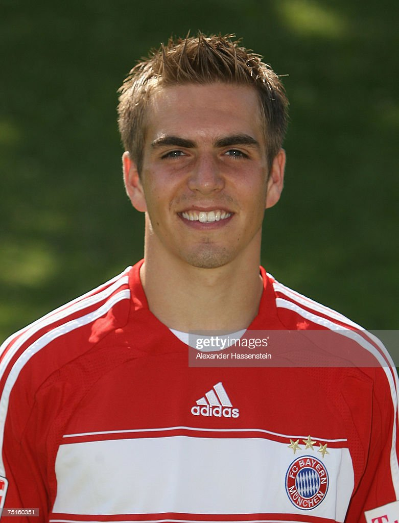 Bayern Munich Team Presentation