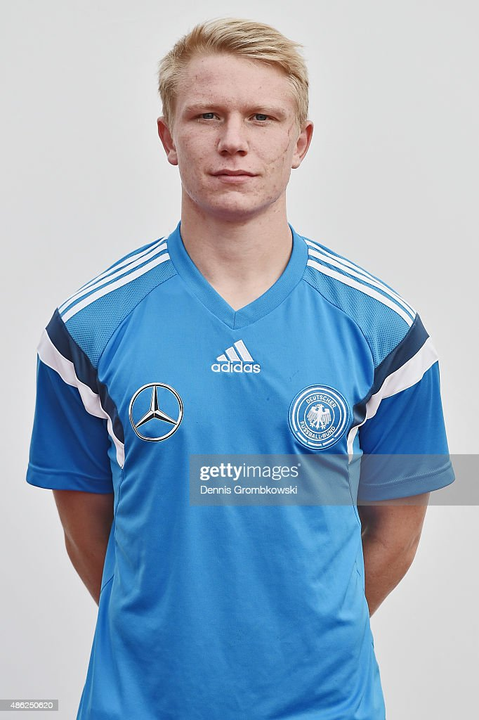 Germany U19  - Team Presentation