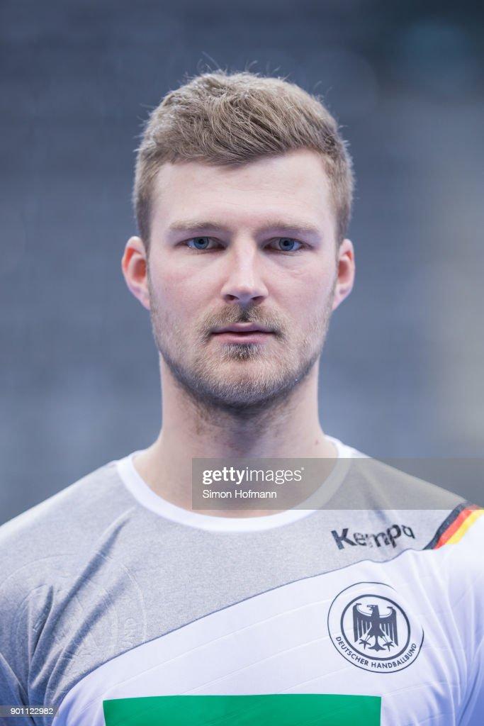 Weber Handball