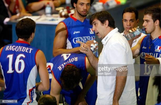Philippe BLAIN - - Serbie / France - Ligue Mondiale - Belgrade,