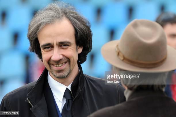 Philippe BOINDRIEUX / Michel SEYDOUX Lille / PSG 31 eme journee de Ligue 1 Stadium Nord Lille Villeneuve d'Ascq