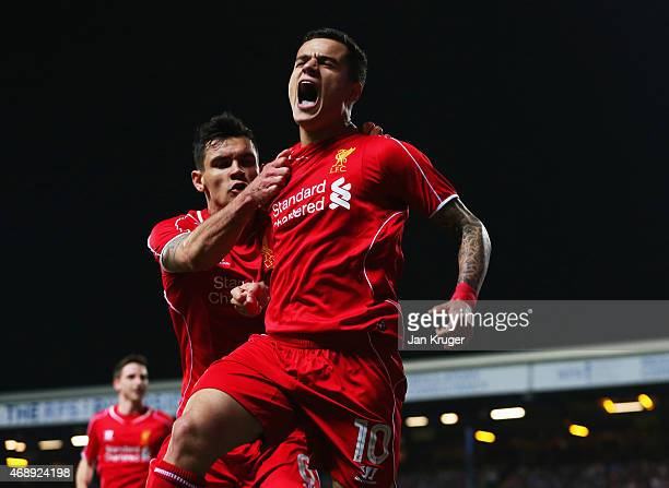 Philippe Coutinho Stock Photos And Pictures