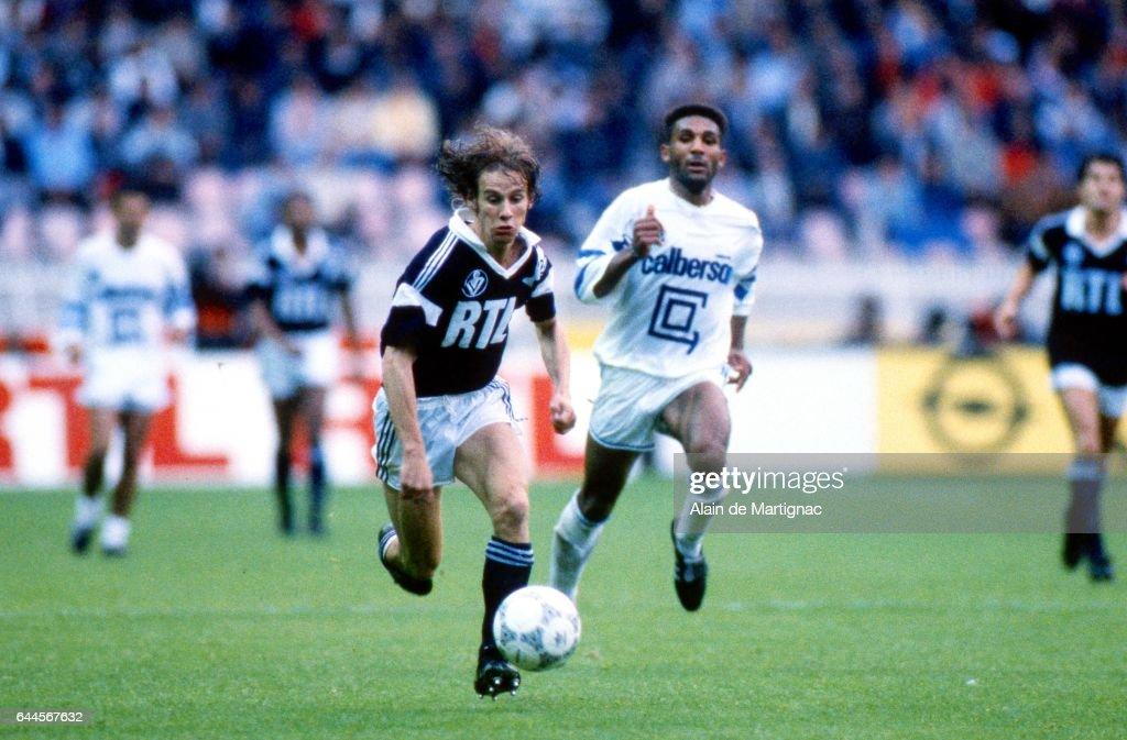 Philippe fargeon bordeaux marseille finale coupe de france photo d 39 actualit getty - Marseille coupe de france ...