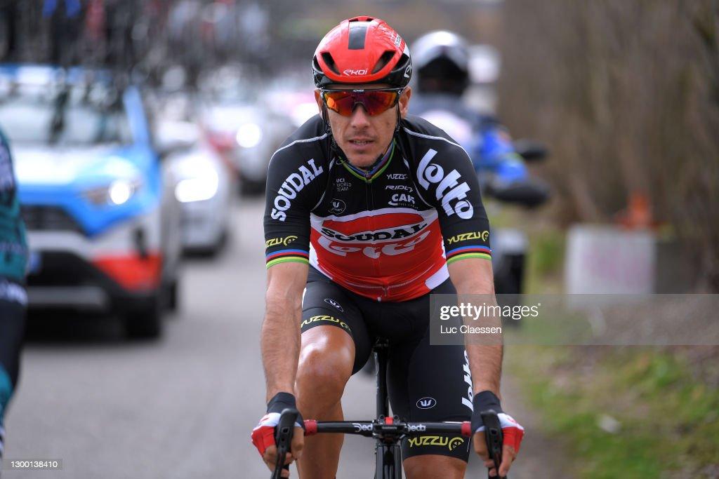 51st Étoile de Bessèges - Tour du Gard 2021 - Stage 1 : News Photo