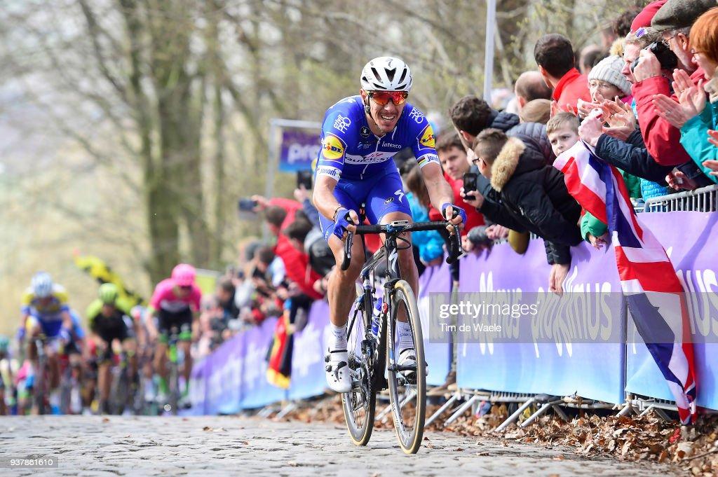 Cycling: 80th Gent-Wevelgem In Flanders Fields 2018 : ニュース写真