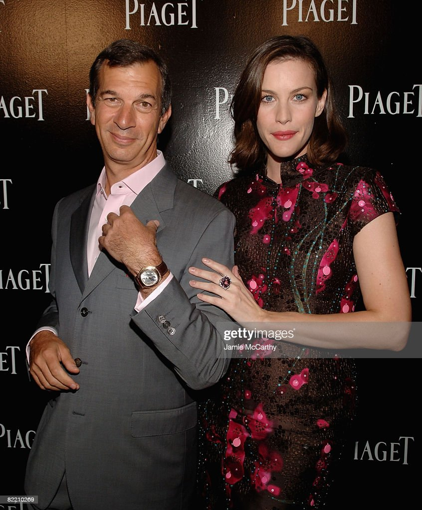 Piaget Hosts The Limelight Paris-New York Collection