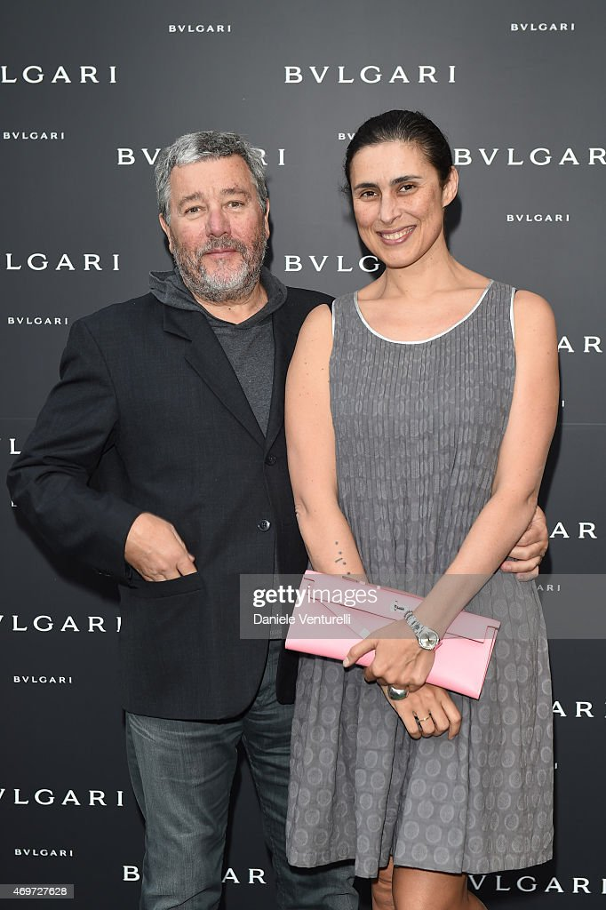 Bulgari Celebrates Milan Design Week