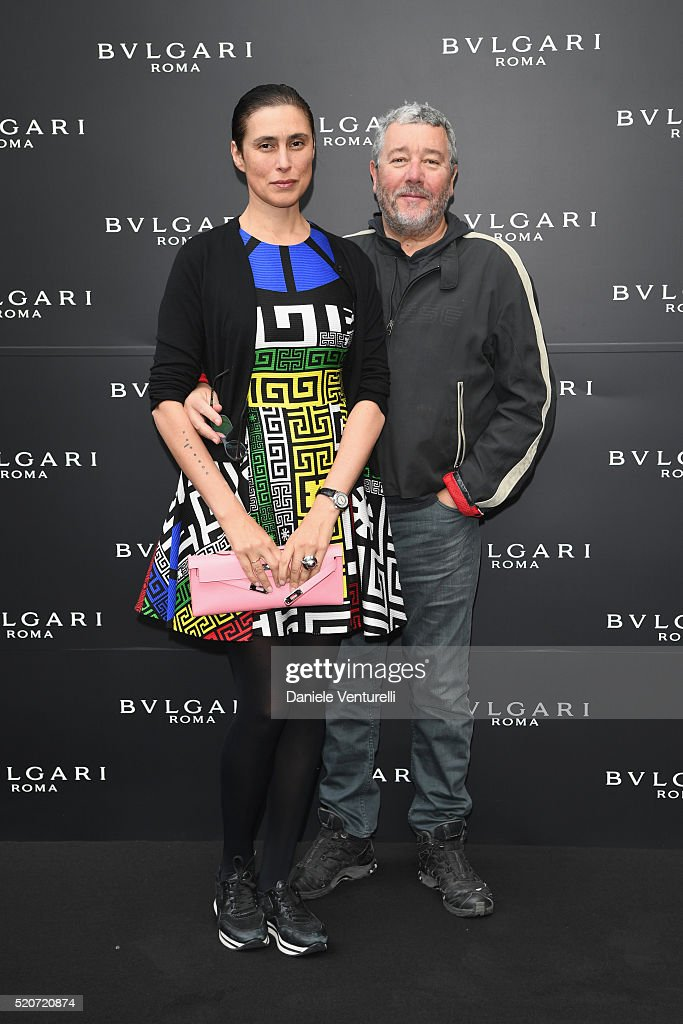 BVLGARI Celebrates B.Zero1 At Milan Design Week