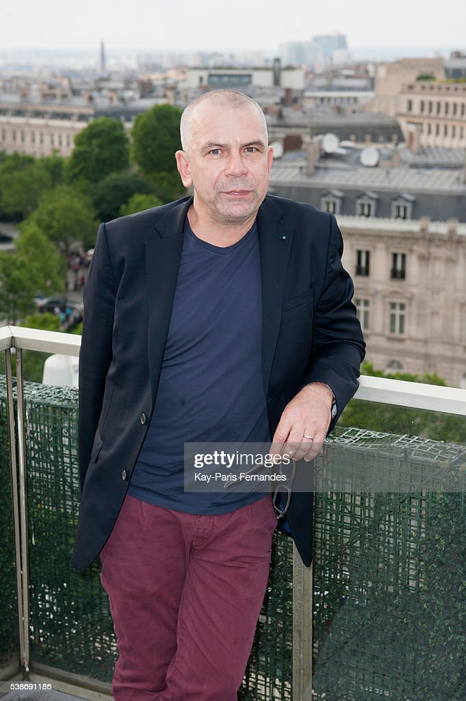 5th Champs Elysees Film Festival : Opening Ceremony In Paris