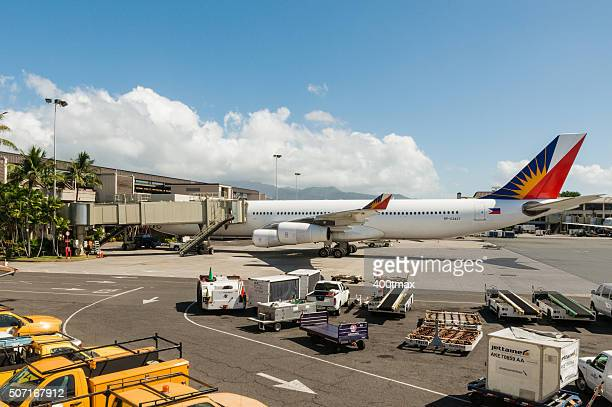 philippine airlines - filipino culture stock pictures, royalty-free photos & images