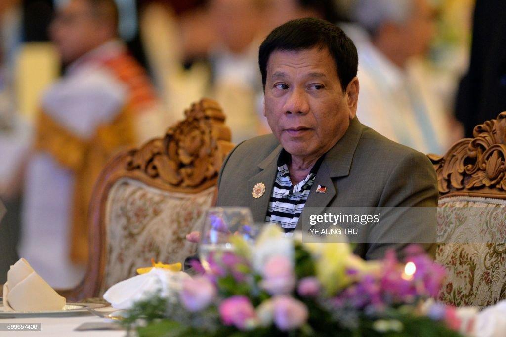 LAOS-ASEAN-SUMMIT : News Photo