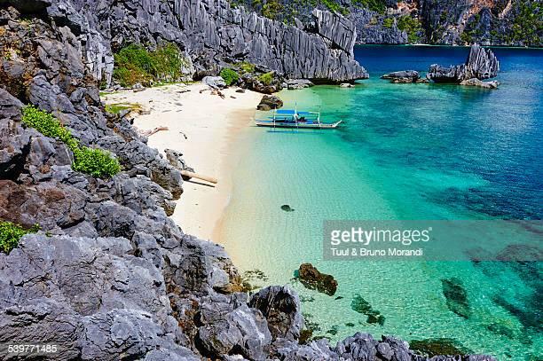 Philippines, Palawan island, El Nido