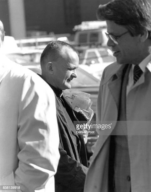 Philips, Martin Henry - Street Priest Credit: The Denver Post